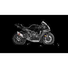 Akrapovic Evolution Line (Titanium) - Yamaha YZF-R1 2020