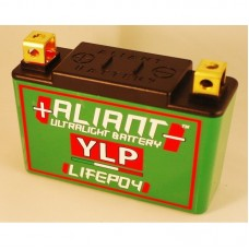 Aliant YLP05 5.0 AH ALICHEM Lifepo4 Battery
