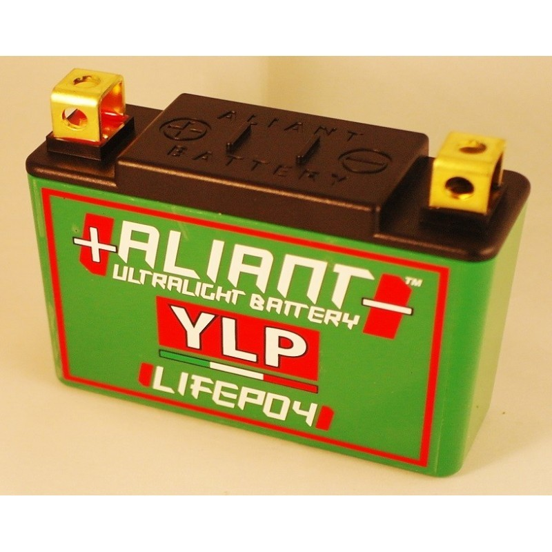 Aliant YLP07 7.0 AH ALICHEM Lifepo4 Battery