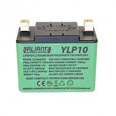 Aliant YLP10 10.0 AH ALICHEM Lifepo4 Battery