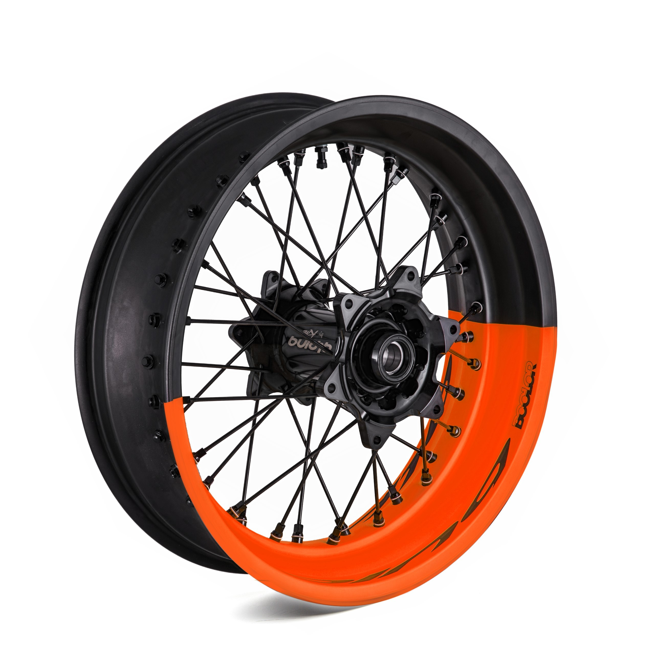 Supermoto Wheels & Tires