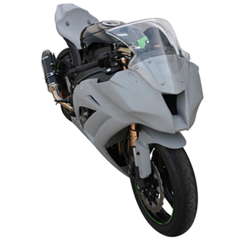 Armour Bodies Pro Series Superbike Bodywork Kit 2011-2015 Kawasaki Ninja  ZX-10R
