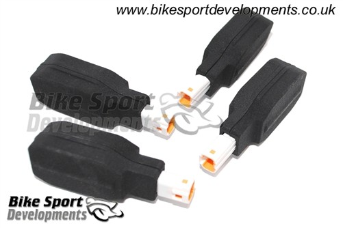 Bike Sport Developments Electronic Suspension Bypass Kit - Ducati Panigale V4