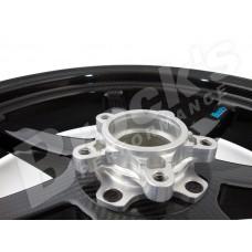 BST 7 TEK 17 x 3.5 Front Wheel - Ducati 848 (08-13) / 1098/1098R/1098S/1098S / S-Fighter / 1198/SuperSport 939