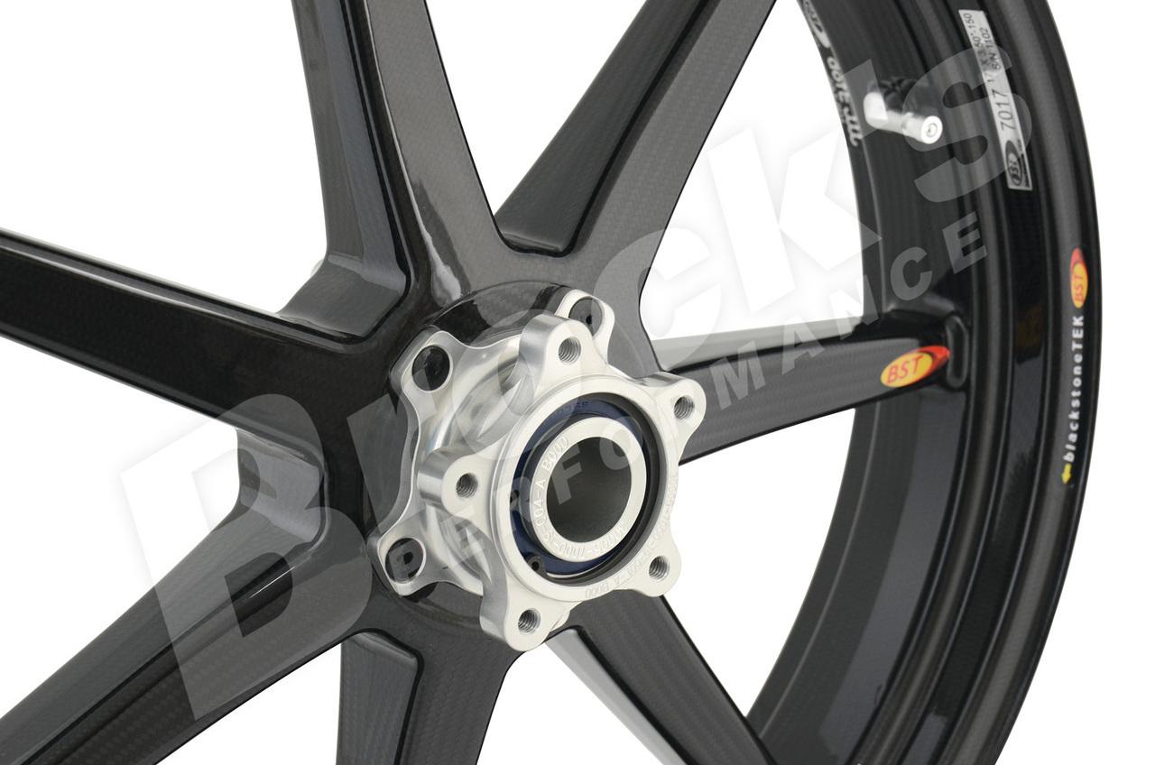 BST 7 TEK 17 x 3.5 Front Wheel - KTM 1290 Super Duke R/GT (14-20)