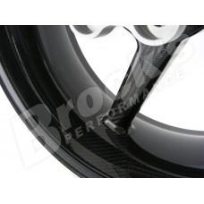 BST Diamond TEK 17 x 6.0 Rear Wheel - Suzuki GSX-R1000/R (17-20)