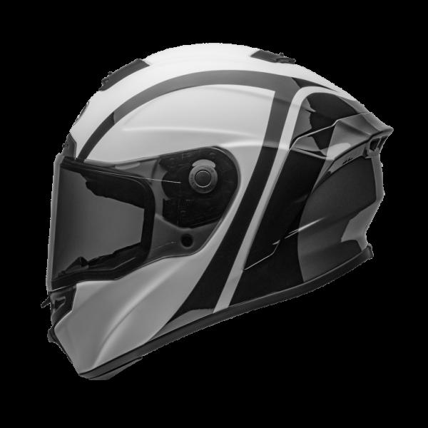 Bell Star MIPS DLX Helmet - Tantrum Matte / White / Black / Titanium