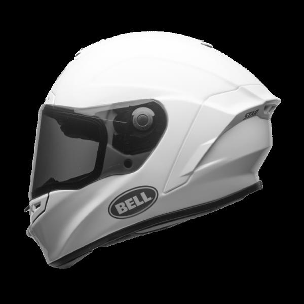 Bell Star MIPS DLX Helmet - Gloss White