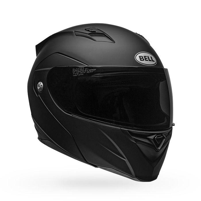 Bell Revolver Evo Modular Helmet - Matte Black