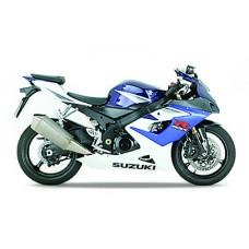 2005-2006 Suzuki GSX-R1000 Race ECU Flash
