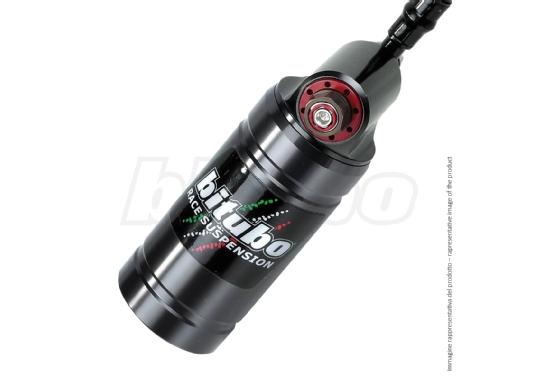 Bitubo CLU3 Adjustable Shock (w/ Hydraulic Preload) for 2013- 2020 Honda CBR600RR