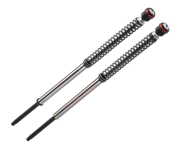 Bitubo JBH1 Pressurized Fork Cartridge Kit for 2018-2020 Harley Davidson Softail Breakout / Street Bob (See Application List)