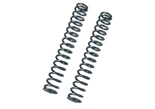 Bitubo Fork Spring Kit for 2016-2018 Honda CRF1000L Africa Twin