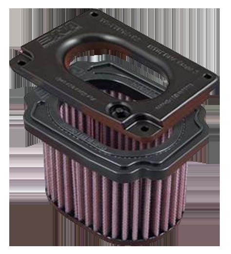 DNA Stage 2 Air Filter & Intake Kit - Husqvarna 701 Supermoto / 19+ KTM 690 SMC R