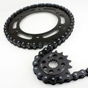 Chain and Sprocket Kits