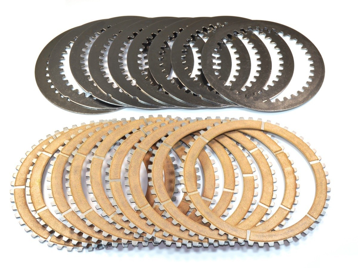 Ducabike Dry Clutch Plate Kit SBK for Ducati Panigale V4 R