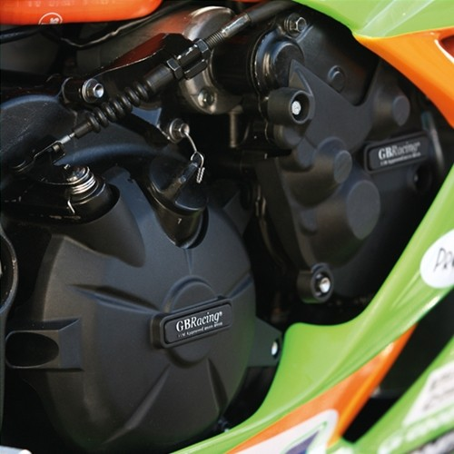 GB Racing 07-08 Kawasaki ZX-6R Clutch Cover