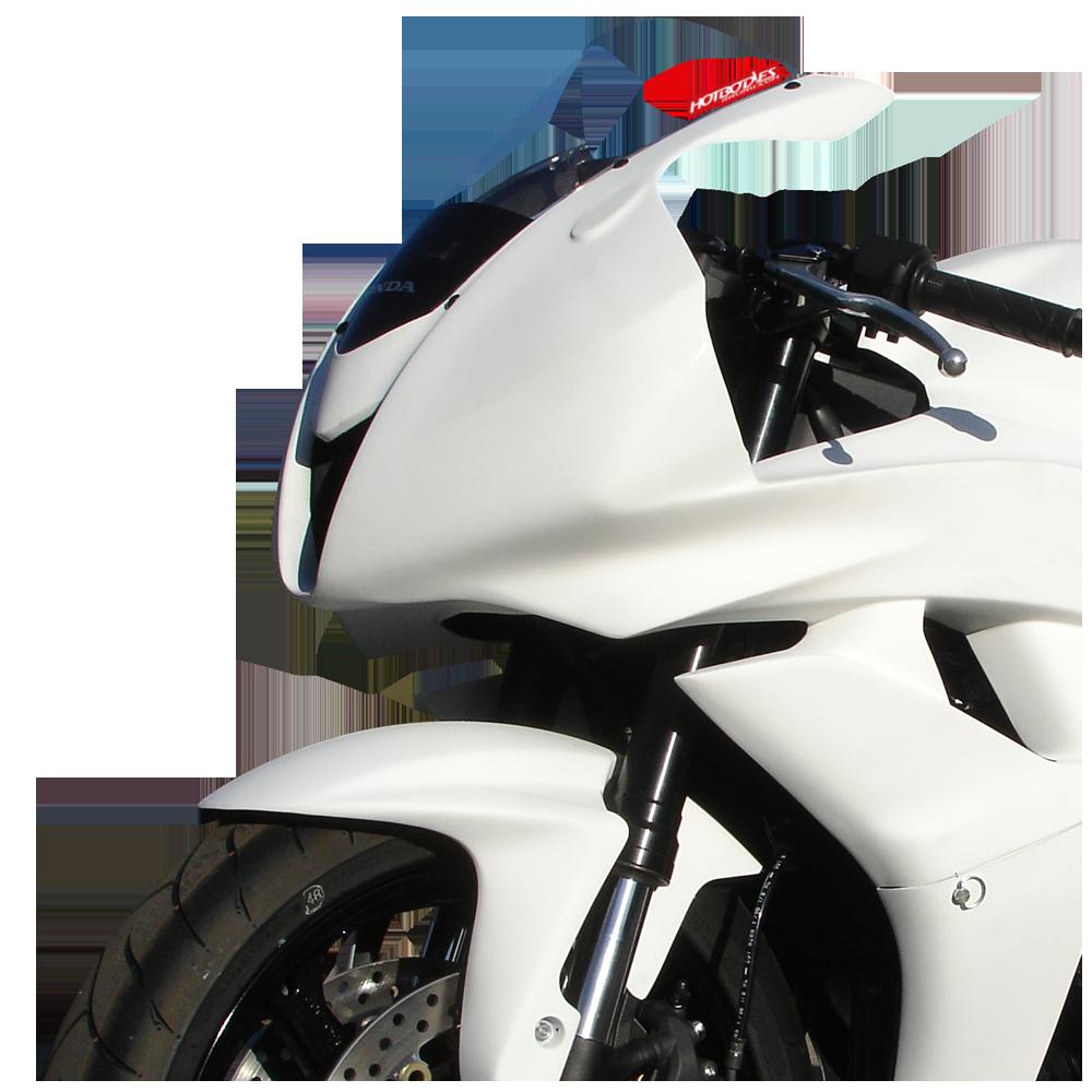 Hotbodies Racing Race Bodywork  2007-2008 Honda CBR600RR