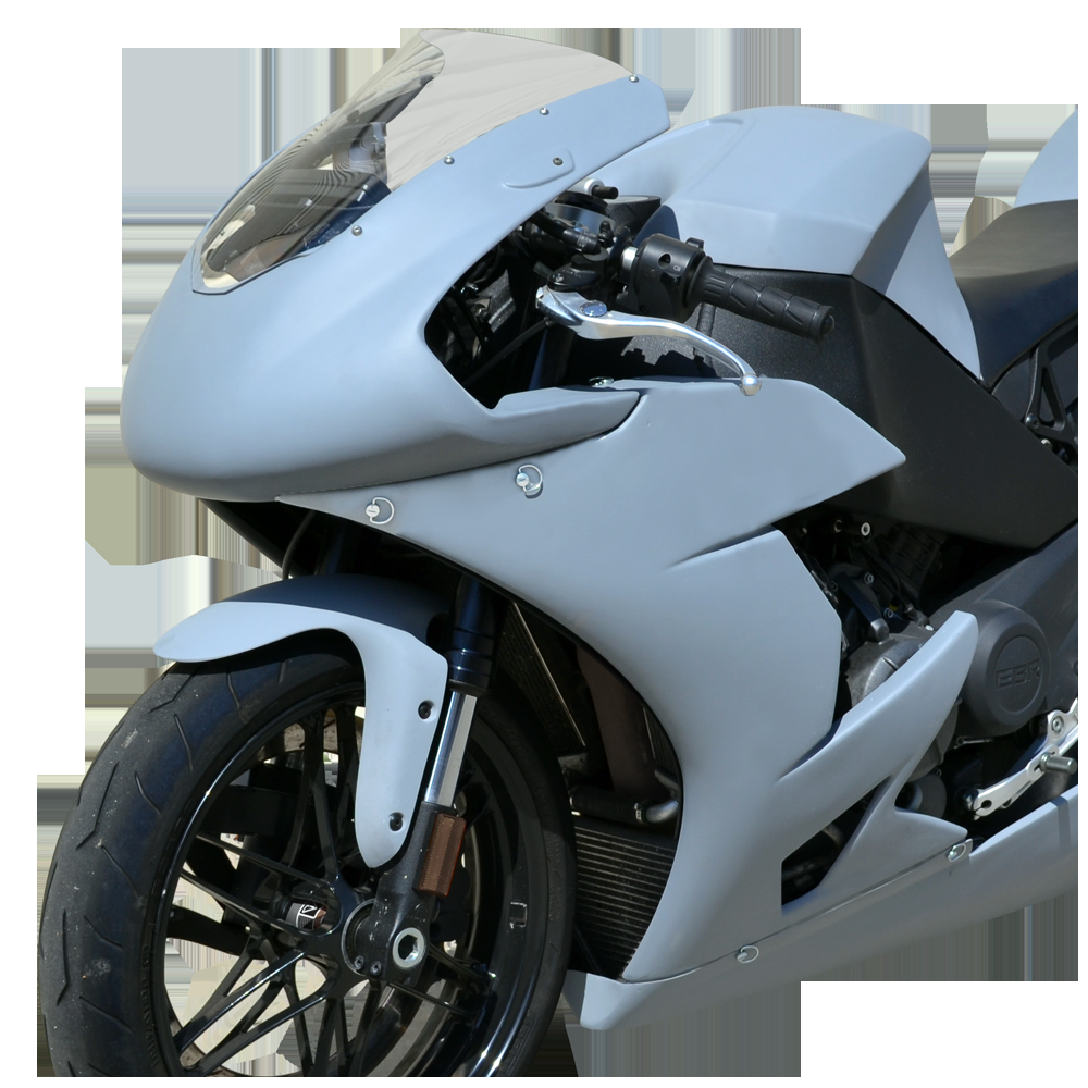 Hotbodies Racing Race Bodywork  2014-2017 EBR 1190RX