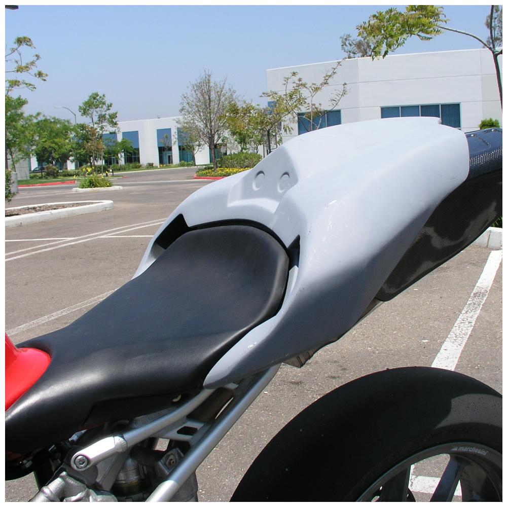 Hotbodies Racing Race Bodywork - Ducati 749 / 999