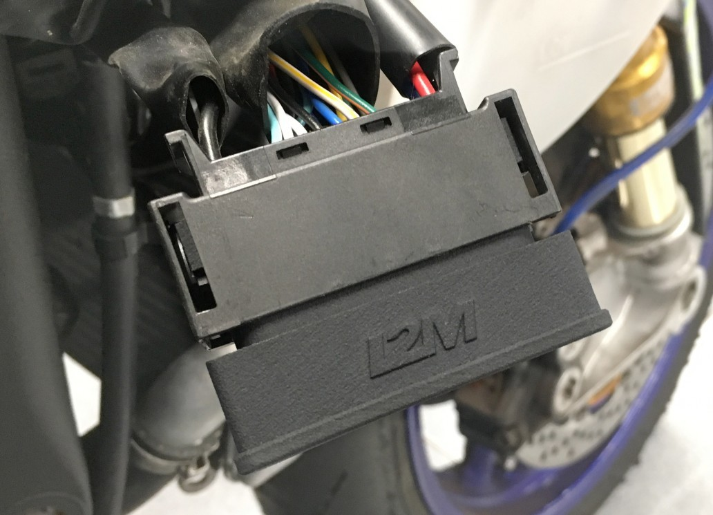 I2M ABS Delete Module for 2015-2019 Yamaha YZF-R1