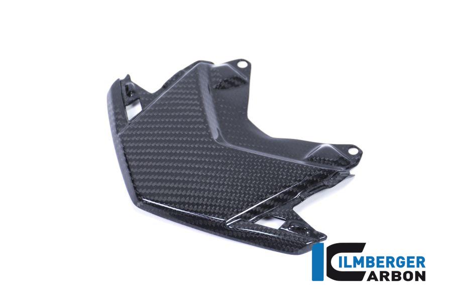 Ilmberger Carbon Upper Taillight Trim - 2017-2019 Honda CBR1000RR