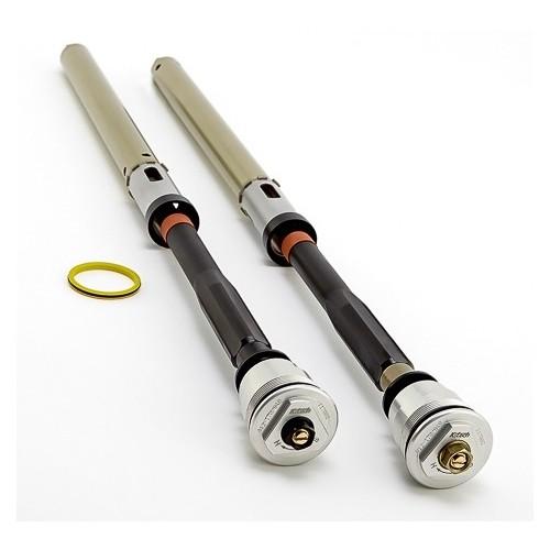 K-Tech Suspension 25SSK IDS Fork Cartridges Honda, Kawasaki, Yamaha, Suzuki, Triumph, KTM, BMW, MV Agusta, Harley Davidson