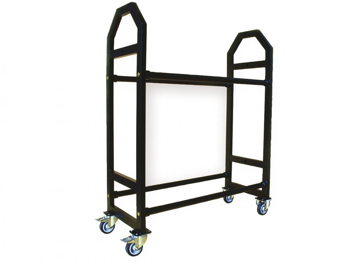 Lightech - Aluminium Wheel Rim Carrier