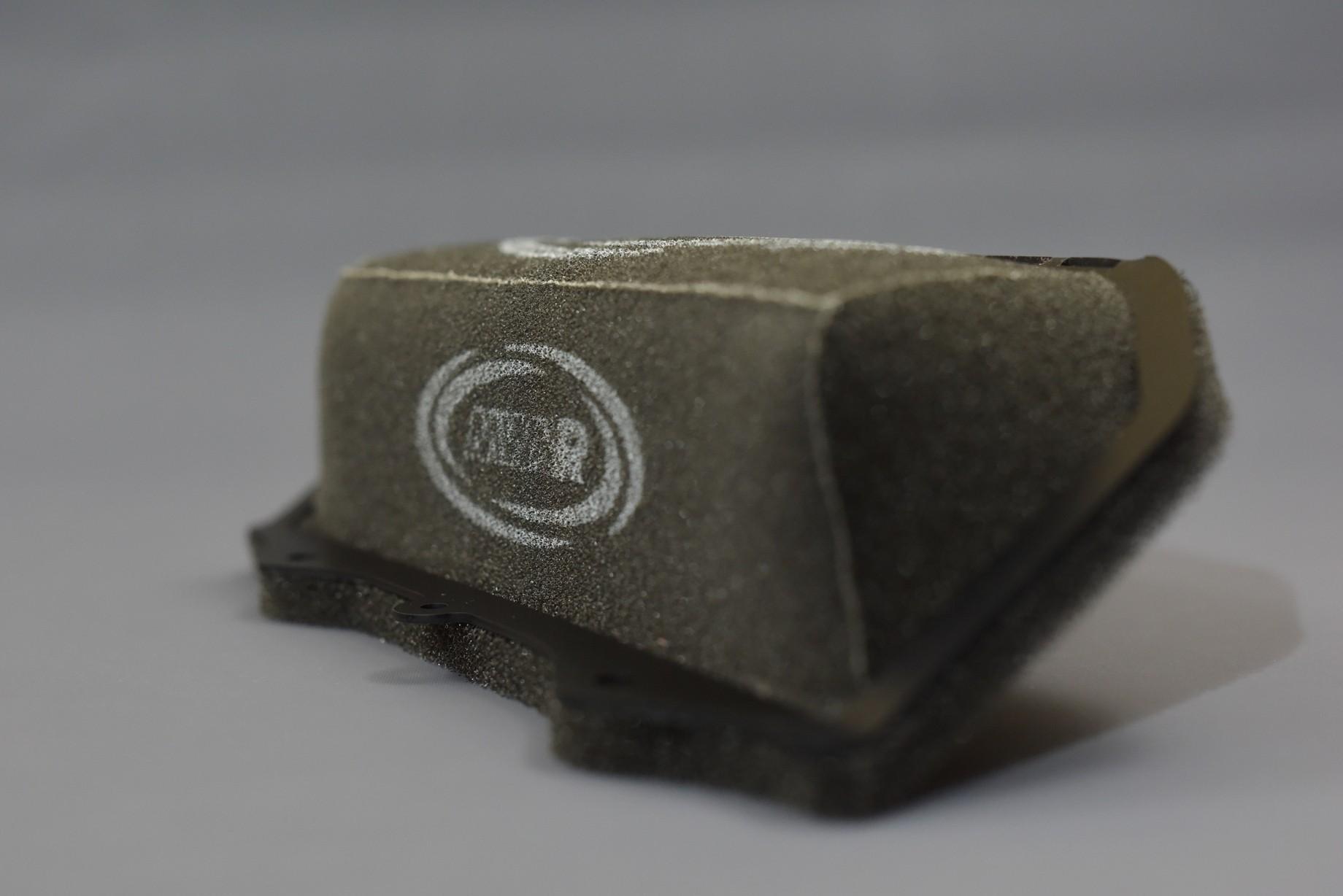 MWR WSBK Air Filter - 2011-2020 GSX-R600 / GSX-R750