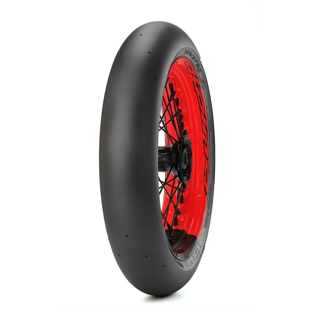 Metzeler Racetec SM Supermoto Tire