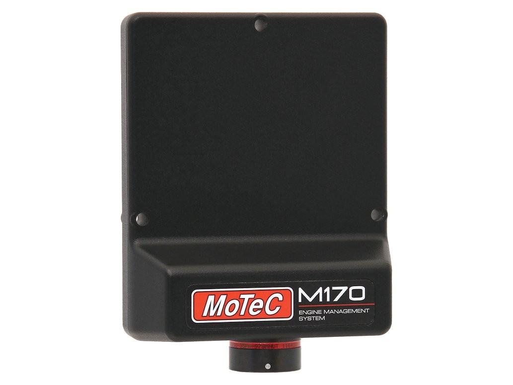 Motec M170 ECU