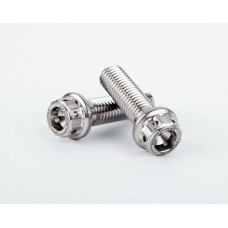 Moto Corse Eccentric Hub Titanium Screws Kit - Ducati Panigale V4 and Streetfighter V4