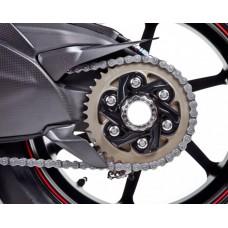 Moto Corse Billet Alloy Rear Sprocket Carrier - Most Ducati Models