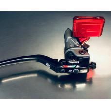 "Moto Corse Brake and Clutch Oil Reservoir Kit for Brembo RCS ""Corsa Corta"" Pumps"