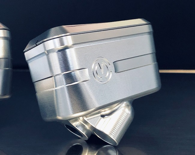 Motocorse Billet Aluminum Brake Reservoir Kit for Brembo RCS Corsa Corta