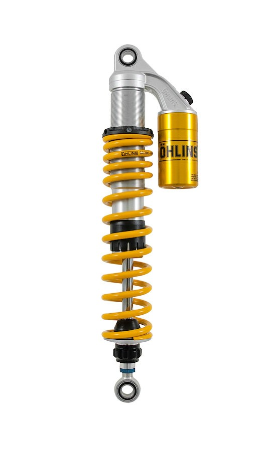 Öhlins Road & Track HO-819 Rear Shock Absorber Set 2018-2019 Honda Monkey 125