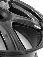 RotoBox Boost Carbon Fiber Wheels For The Triumph Speed Triple 1200 RS 2021+