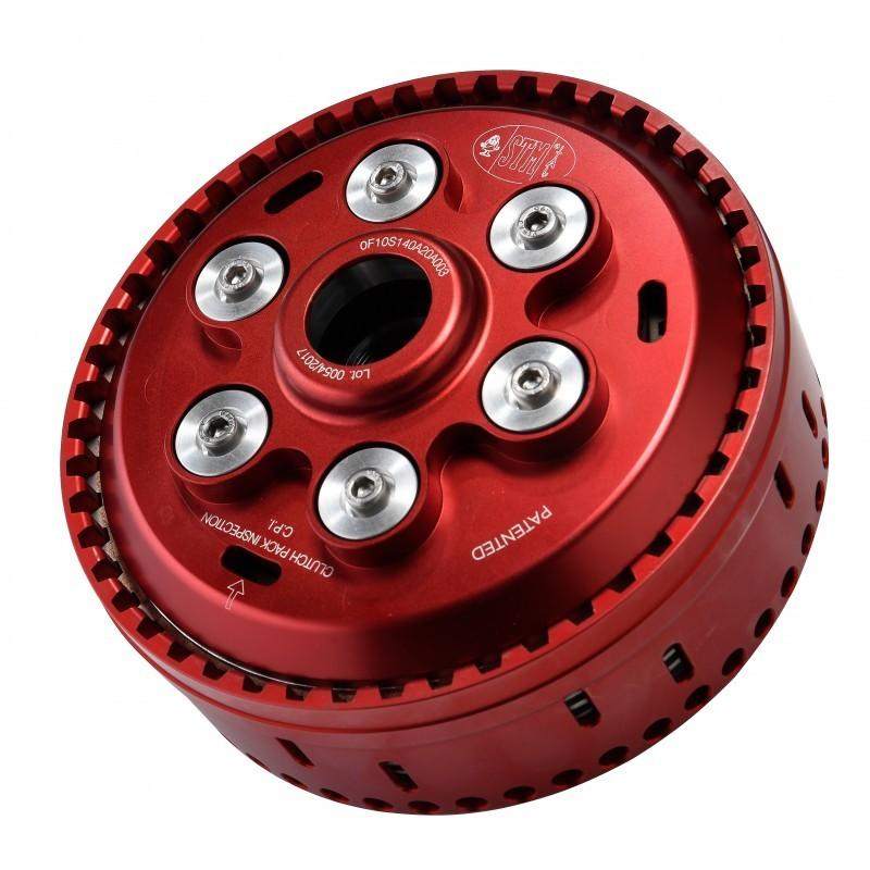 Ducati Clutch Plate Kit Dry RACE