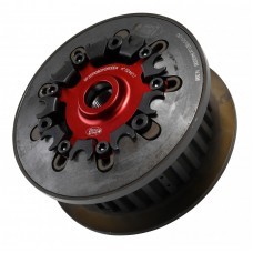 STM Italy Evoluzione Wet Slipper Clutch For SuperMoto Honda CRF450X  2005+