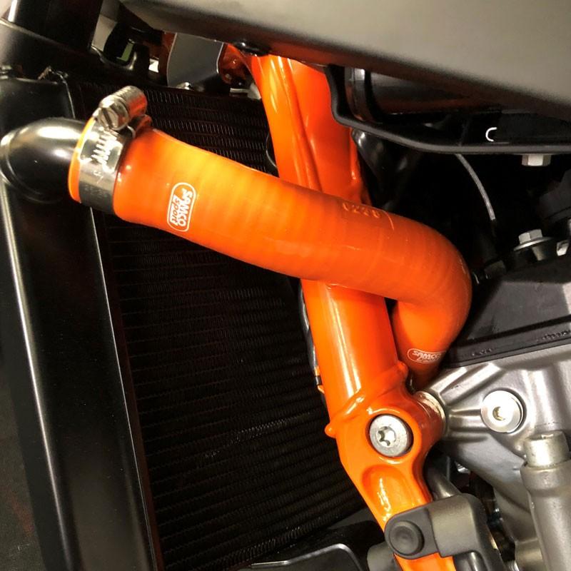 Samco Sport Silicone Radiator Coolant Hose Kit for KTM 890 Duke R / Adventure / Adventure R 2021