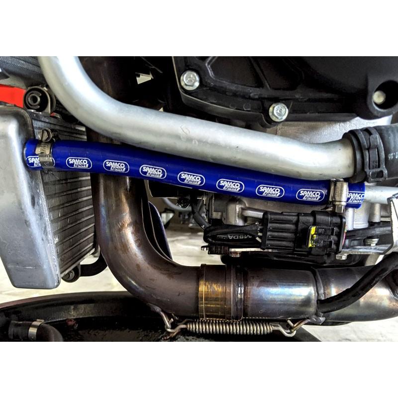 Samco Sport Silicone Oil Cooler Hose Kit For 2009-2020 Aprilia RSV4