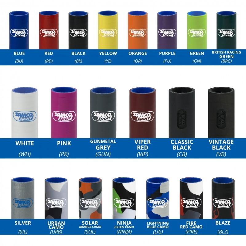 Samco Sport Silicone Coolant Hose Kit For Bimota SB6