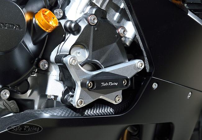 Sato Racing CBR1000RR - R 2020 - 2021 Right Side Engine Slider