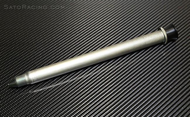 Sato Racing ' Race Concept ' Rear Axle Sliders  For Honda CBR1000RR-R 2020 - 2021