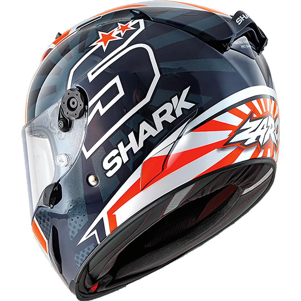 SHARK RACE-R PRO ZARCO 2019