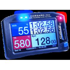 Starlane Corsaro Pro Touchscreen GPS Lap Timer / IMU / Color Display
