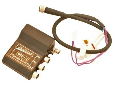 Starlane Corsaro Wireless Data Module With 3 Analog Channels for Yamaha YZF-R1 2015-2019