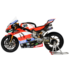 Plastic Bike Ducati V4 R Autoclave Carbon Fiber World Superbike Race Bodywork Kit