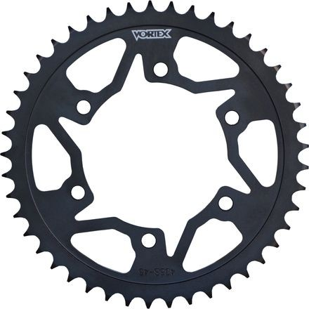 Vortex / EK 520 Conversion Chain and Aluminum Sprocket Kit - All Makes