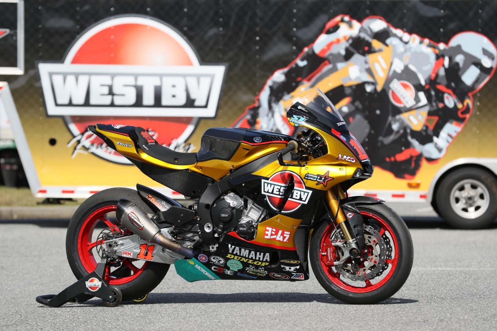 Yoshimura 2015-20 Yamaha YZF-R1 Works Superbike Full Exhaust System
